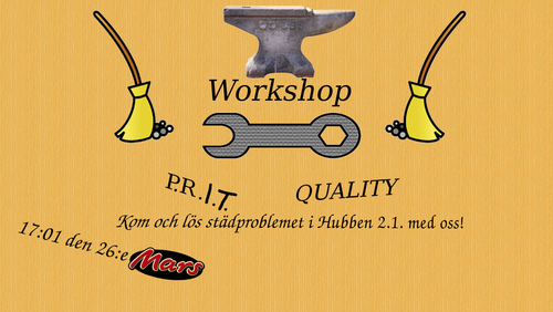 stadworkshop